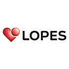 Logotipo do anunciante | Lopes